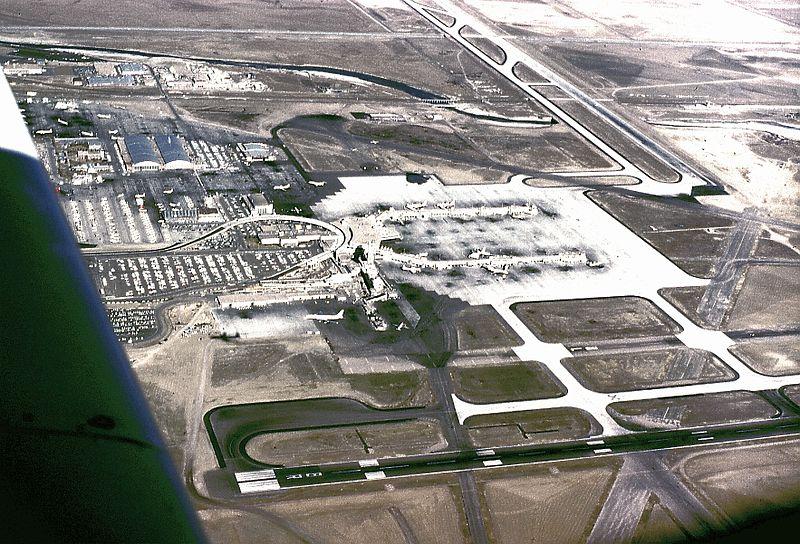 StapletonAirport