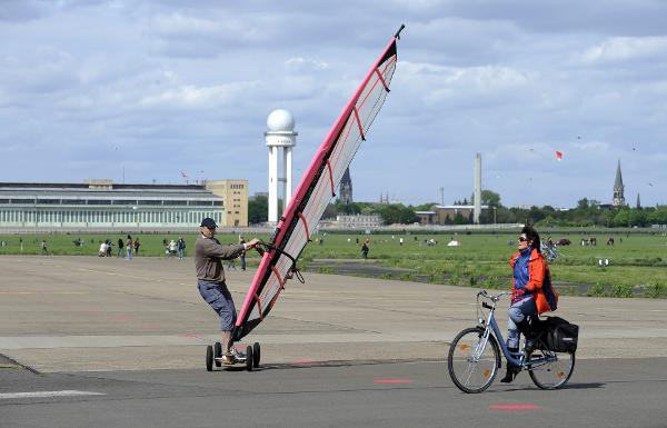 Park Tempelhof