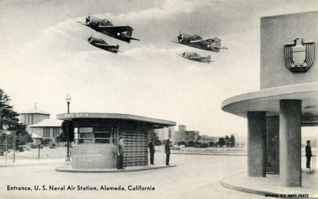 Entrance_U.S._Naval_Air_Station_Alameda_California