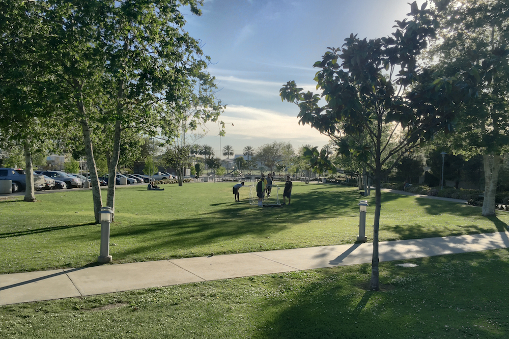Airport_Park_by_MIchael_Brodsky_