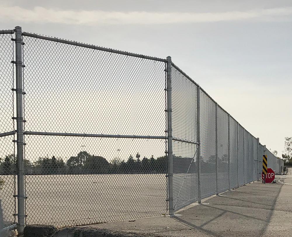 fence-side